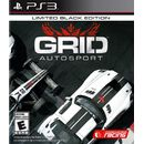 Grid AutoSport Black Edition PS3