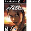 Tomb Raider Legend PS2