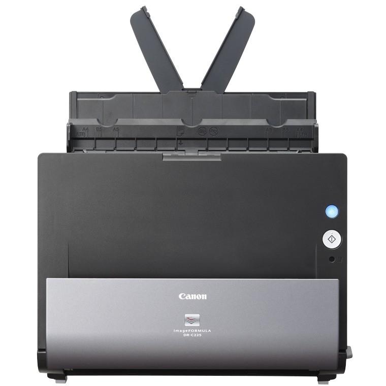 Scanner Dr-c225 A4