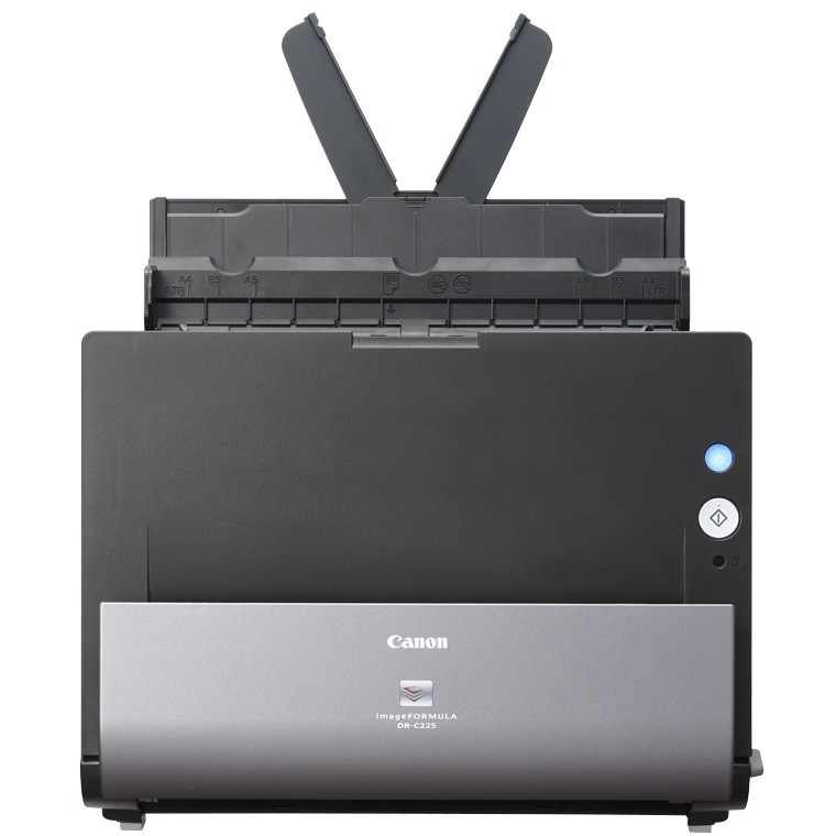 Scanner Dr-c225w A4 Wifi