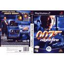James Bond 007 Nightfire PS2