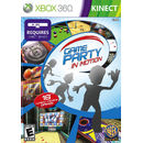 Game Party  In Motion XB360