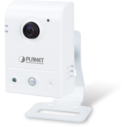 Camera Supraveghere Ica-w8100 Wireless Cube Fisheye