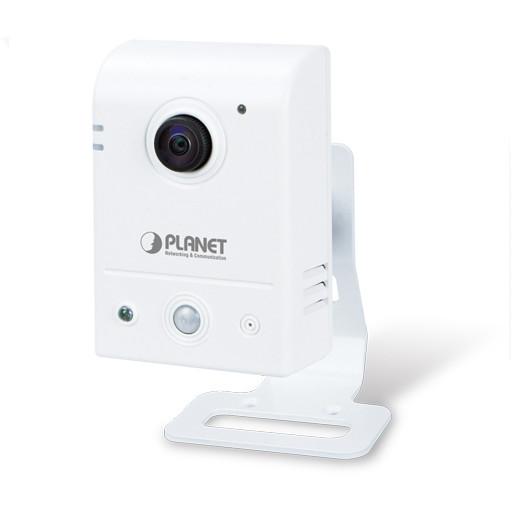 Camera supraveghere ICA-W8100-CLD Wireless Cube Fisheye thumbnail
