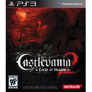 Castlevania Lord of Shadow 2 PS3