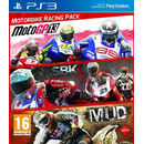 Motorbike Racing Pack PS3