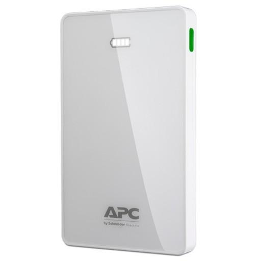 Acumulator Extern Powerbank M10 10000 Mah White