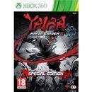 Yaiba Ninja Gaiden Z Special Edition XB360