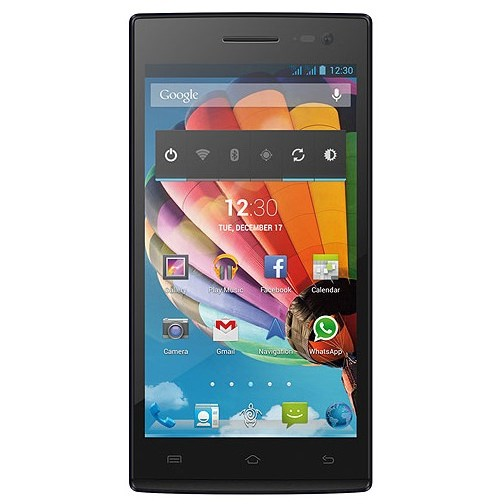 Smartphone Phonepad Duo X500u Dual Sim Deep Blue