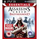 Assassins Creed Brotherhood Essentials  PS3