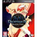 Deception IV Blood Ties PS3