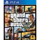 Joc consola Rockstar Grand Theft Auto 5 PS4