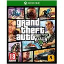 Joc consola Rockstar Grand Theft Auto 5 XBOX ONE