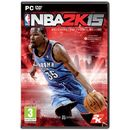 NBA 2K15 (CODE IN A BOX)