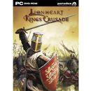 LionHeart Kings Crusade