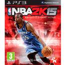 NBA 2K 15  PS3