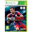 Pro Evolution Soccer 2015 D1 Edition  Xbox360