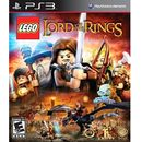LEGO LORD OF THE RINGS ESSENTIALS - PS3