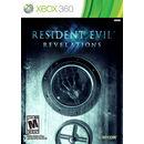Resident Evil Revelations - XBOX 360