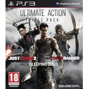 Ultimate Action Pack - PS3