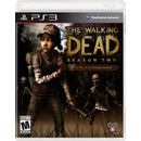 The Walking Dead Season 2 - PS3