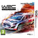 WRC FIA World Rally Championship - 3DS