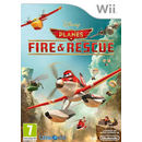 Disney Planes Fire and Rescue - WII