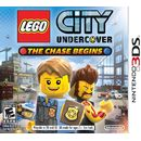 Lego City Undercover - The Chase Begins - 3DS