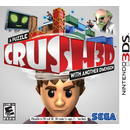 Crush 3D - 3DS