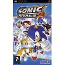 Sonic Rivals 2 - PSP