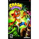 Crash Bandicoot Mind Over Mutant - PSP