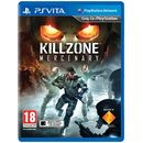 Killzone Mercenary - PS Vita