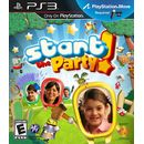 Start The Party! - Move Compatible - PS3