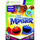 Sesame Street Once Upon a Monster - XBOX 360