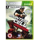 Splinter Cell Conviction Classics  XBOX360
