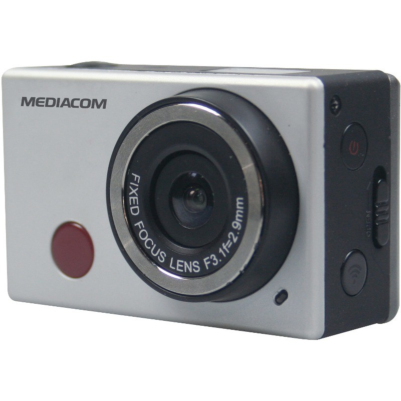 Camera Video de Actiune SportCam Xpro 120 HD Wi-Fi thumbnail