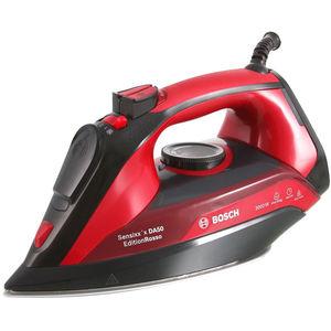 Fier de calcat Bosch TDA503011P  negru/rosu