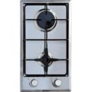Domino ARDCG32210SX gaz 2 arzatoare inox