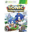 Sonic Generations XB360