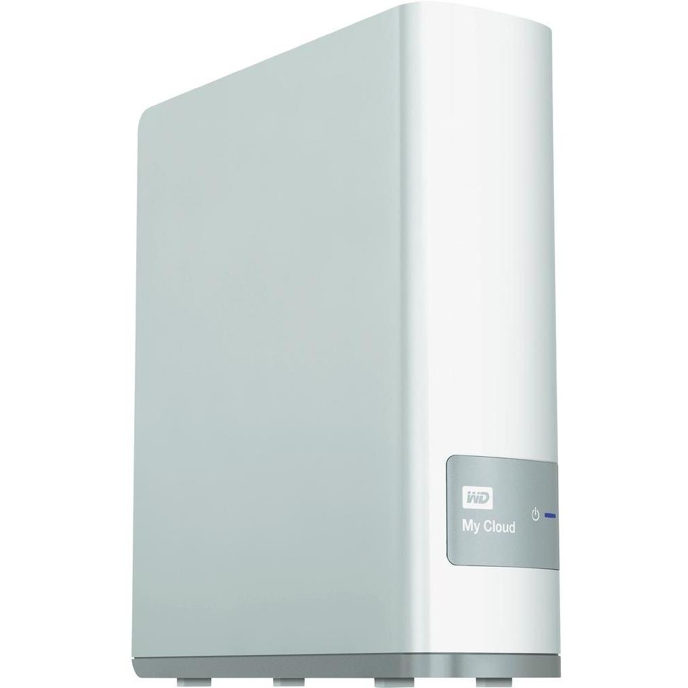 Network Attached Storage Wdbctl0060hwt-eesn My Clo