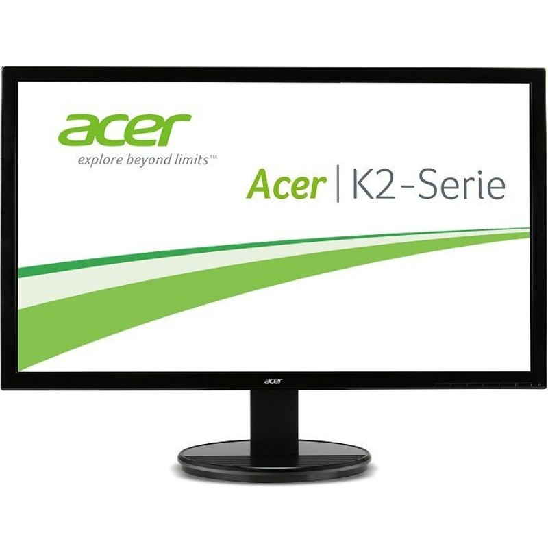 Monitor Led K202hqla 19.5 Inch 5ms Black