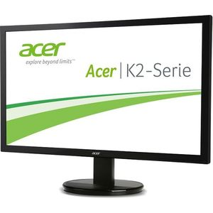 Monitor LED Acer K202HQLA 19.5 inch 5ms Black