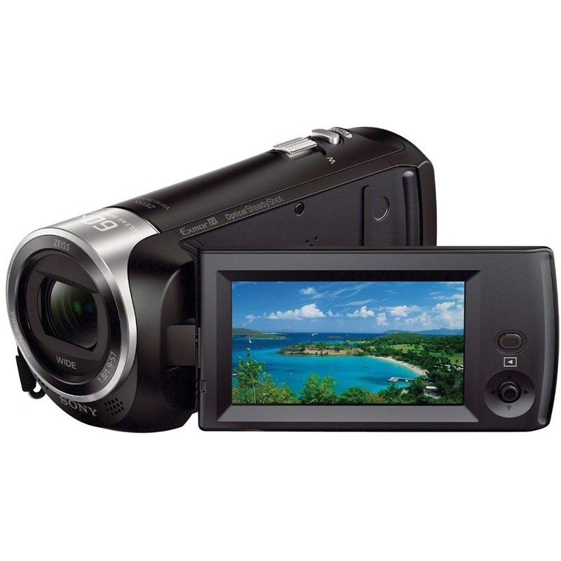 Camera video HDRCX405B.CEN HD black