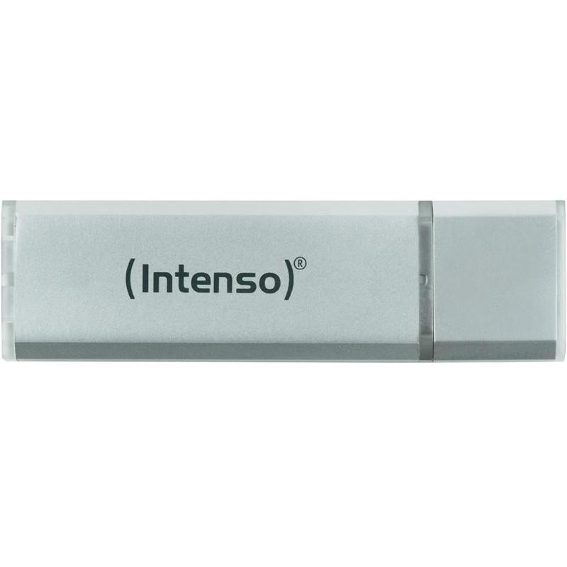 Memorie USB Ultra Line 128GB USB 3.0 Aluminium thumbnail