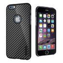 CY1665CPURB UrbanShield Carbon Black pentru Apple iPhone 6