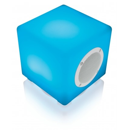 Boxa portabila Glow bluetooth 3W thumbnail