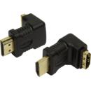 tip HDMI unghiular mama- HDMI tata