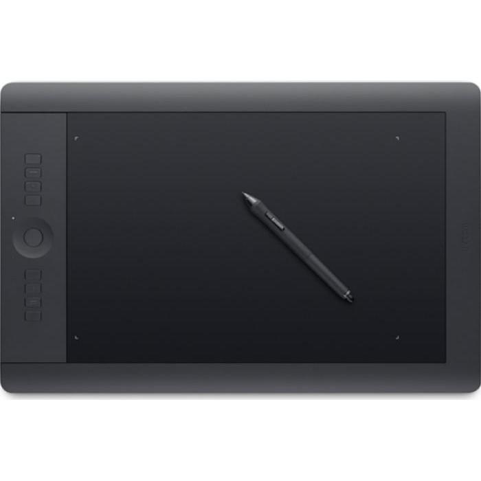 Tableta Grafica Intuos Pro Large Pth-851-enes