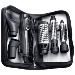 Perie de par Remington Amaze Smooth & Volume Airstyler 5 in 1 1200W