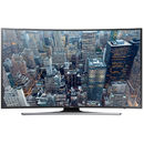 LED Smart TV UE40 JU6500 Ultra HD 4K 102cm Black
